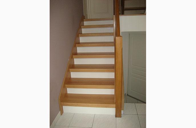 configurateur escalier quart tournant 28 images escalier flottant en acier rintal recta